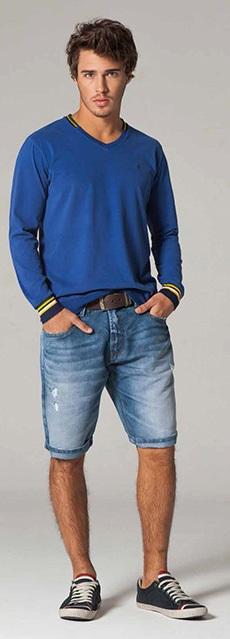مدل های جدید لباس اسپرت مردانه با برند Puramania