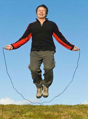 درمان فشار خون بالا با ورزش های هوازی