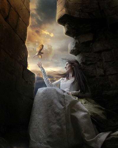 زیباترین عکس های فانتزی و رمانتیک (2)