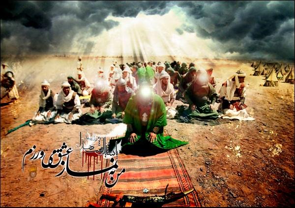 نکاتی آموزنده راجع به نماز از حجت الاسلام قرائتی