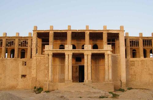 مکان های جالب و دیدنی بوشهر