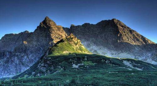 تصاویری از پارک ملی زیبای کارپاتیان در اوکراین