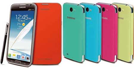 تست شخصیت شناسی از روی رنگ تلفن همراه