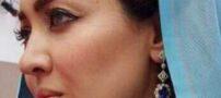 عکسهای جدید نیکی کریمی در فستیوال فیلم ونیز