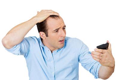 با رعایت این نکات موهایتان دیگر نمی ریزد (ویژه آقایان)