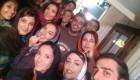 عکس های جدید از شبکه اجتماعی هنرمندان ایرانی (40)