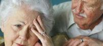 نشانه های آلزایمر کدامند؟