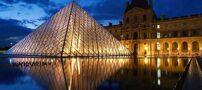 معرفی جاذبه های گردشگری پاریس – فرانسه