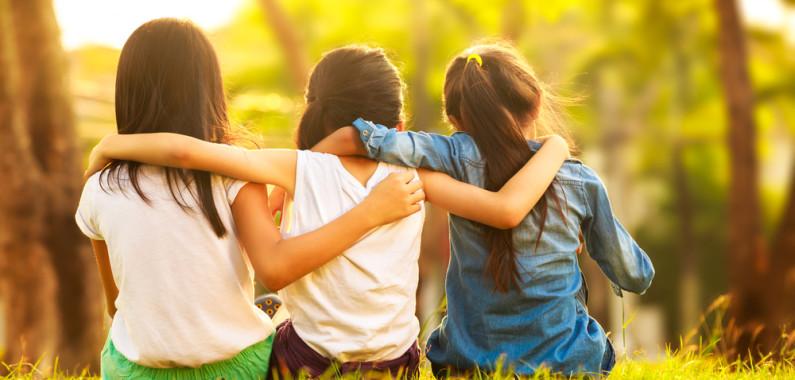 ویژگی یک دوست خوب چیست؟