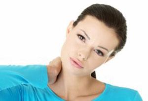 علت گردن درد چیست ؟