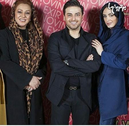عکس های جدید از شبکه اجتماعی هنرمندان ایرانی (38)