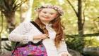 دختر جالب منگول در دنیای مد و لباس (عکس)