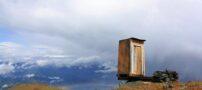 جالب ترین توالت دنیا + عکس