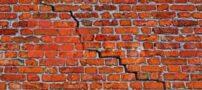 آموزش تعمیر و مرمت ترک دیوار