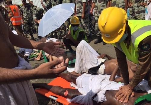 تلفات ازدحام جمعیت در مراسم حج – اعلام اسامی 119کشته شده ایرانی