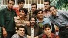 عکس بازیگران طنز ایرانی در 20 سال پیش