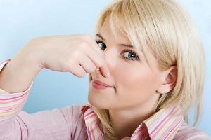 علت بوی نامطبوع بدن در برخی از افراد