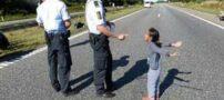 1000 درخواست برای ازدواج با پلیس مهربان (+ عکس)