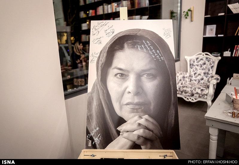 هنرمند معروف هما روستا در روز تولدش درگذشت + عکس
