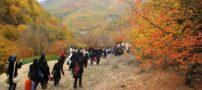 مکان های دیدنی ایران برای سفر در فصل پاییز + عکس