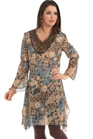 مدل های زیبا و شیک لباس زنانه ویژه پاییز