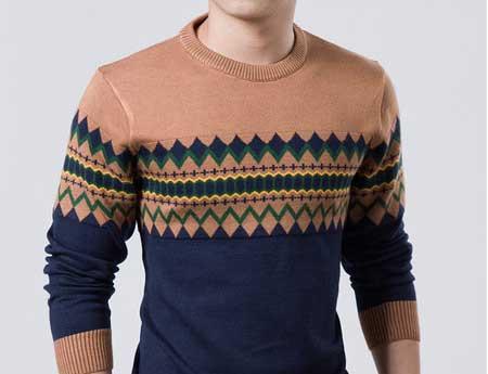 مدل لباس گرم مردانه پاییز و زمستان