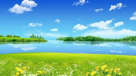 تصاویری زیبا از طبیعت گوناگون در جهان