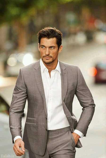 عکس مدل موهای کوتاه مردانه جدید