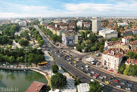 بلغارستان، کشوری با جاذبه های طبیعی زیبا + تصاویر