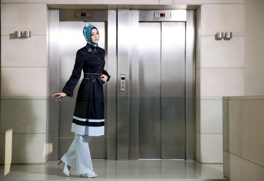 مدل های شیک مانتو ایرانی و ترکی