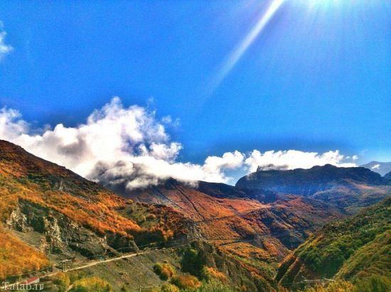 عکس های دیدنی و زیبا از کشور زیبای ایران (3)