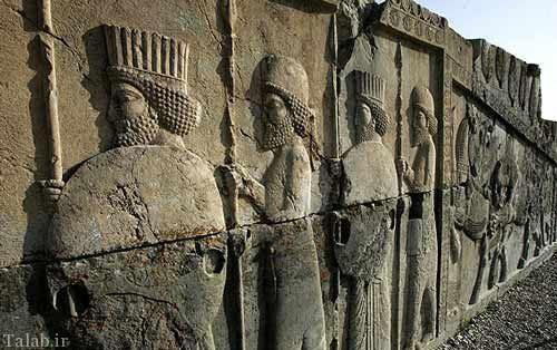 تمدن ایران از کجا شروع شده است؟