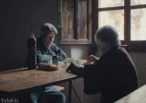 زوجی که 50 سال در روستای متروکه زندگی کردند + عکس