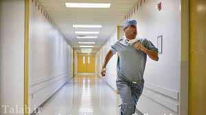 فرار پزشک در حین جراحی از اتاق عمل