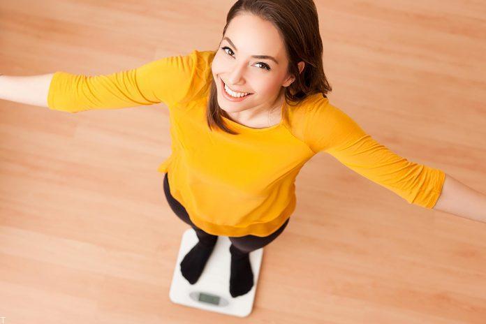 ترفند های آسان برای کاهش وزن