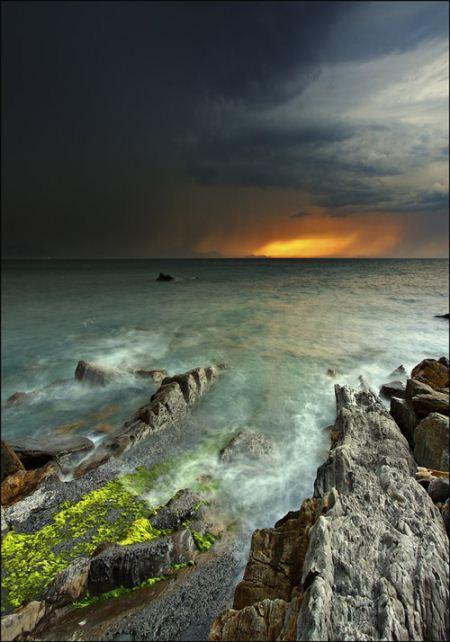 عکس های زیبا و جذاب از طبیعت رویایی