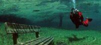 پارک جالب و دیدنی سیترا در دریاچه اتریش