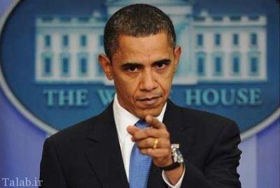 هدیه جالب رئیس جمهور پاکستان به اوباما (عکس)
