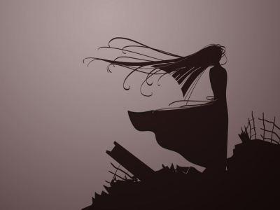 اس ام اس های غمگین و جدید تنهایی (9)