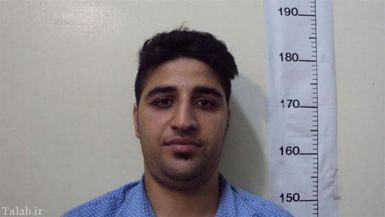 این سارقین تهرانی را شناسایی کنید + عکس