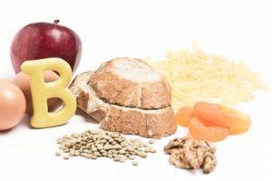 تاثیر ویتامین B بر بدن چگونه است؟
