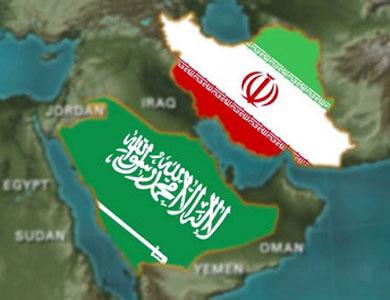 احتمال جنگ بین ایران و عربستان چقدر است ؟