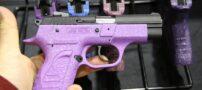 عکس هایی از اسلحه های دیدنی