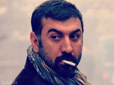 علی انصاریان در کنار ناصر ملک مطیعی (عکس)
