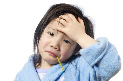 چگونه از سرماخوردگی کودکان جلوگیری کنیم؟