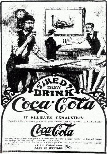 رازهای شگفت انگیز و جالب درباره کوکاکولا