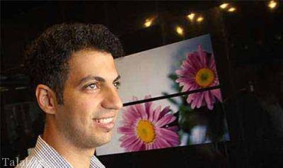 حضور برادر عادل فردوسی پور در برنامه خندوانه (عکس)