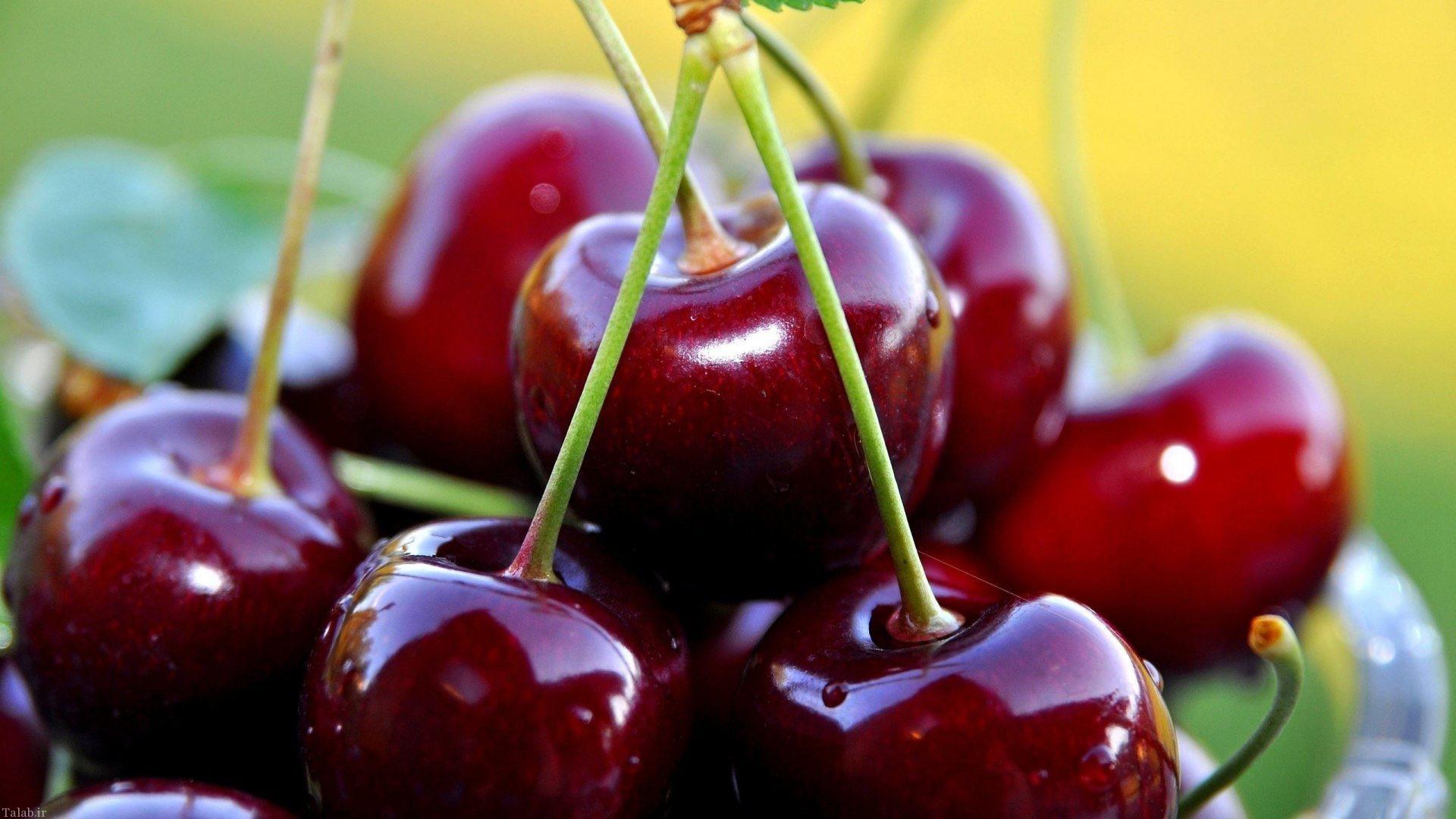 شخصیت شناسی از روی میوه مورد علاقه