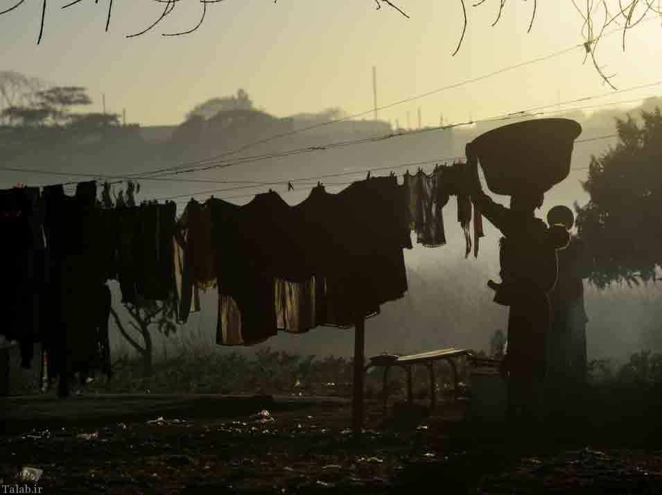 تصاویری از نا امن ترین شهرهای دنیا