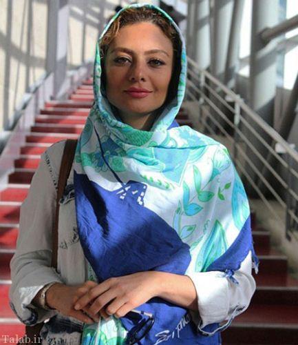 گفتگوی خواندنی و جالب با یکتا ناصر، بازیگر پر دغدغه